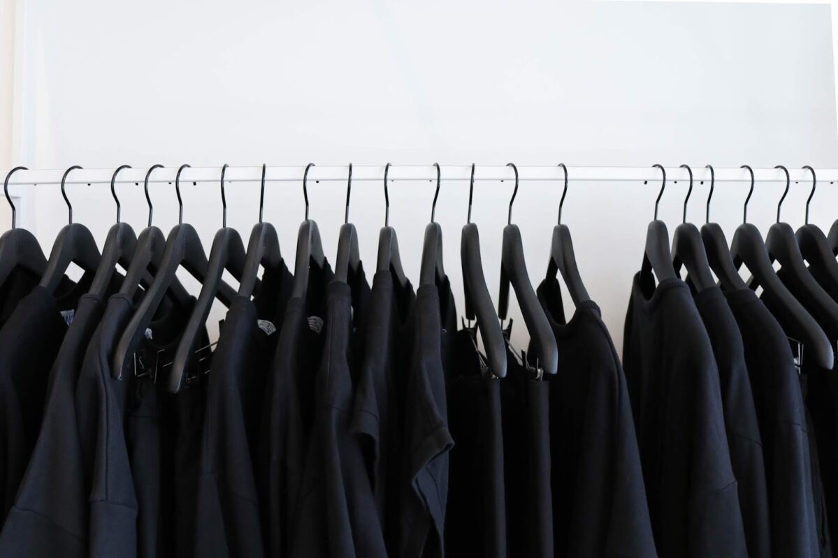 all black outfits for every occasion