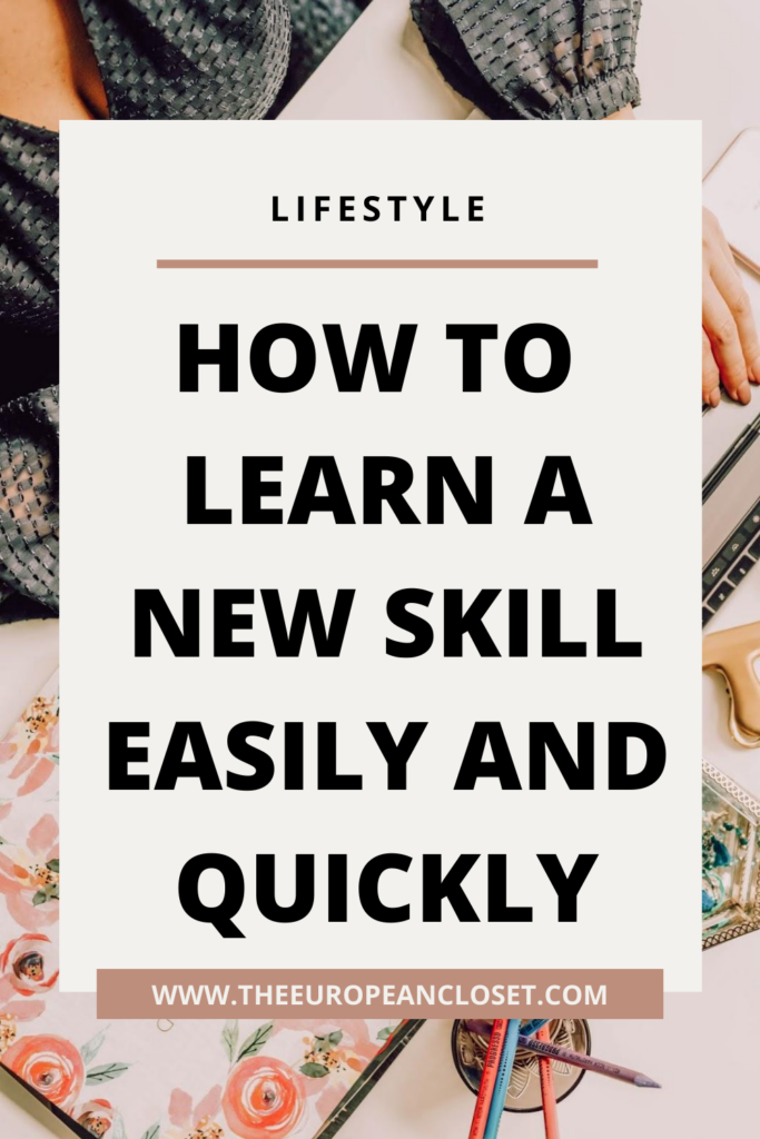 Whether you're learning a new language or you're simply just learning a new way to cook potatoes, knowledge is power and the more you have it the better.