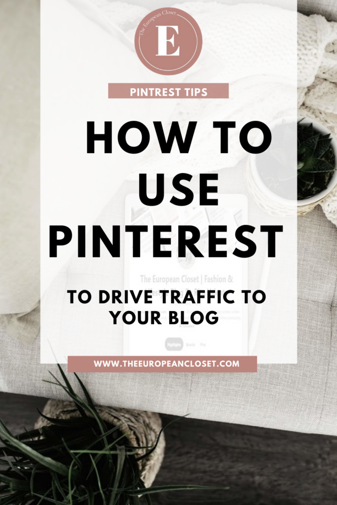 Pinterest is an ever-changing platform. What worked a few years ago to drive traffic to your blog might not work today. Just as an example: a few years (heck even a few months) ago we were told that making our pins as long as possible would increase the chances of it coming on top of the searches. Well, not anymore