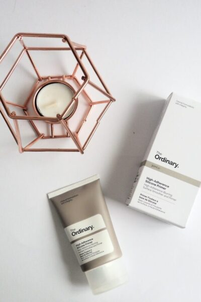Check out my honest review on The Ordinary High-Adherence Primer and see how it works for people with oily skin.