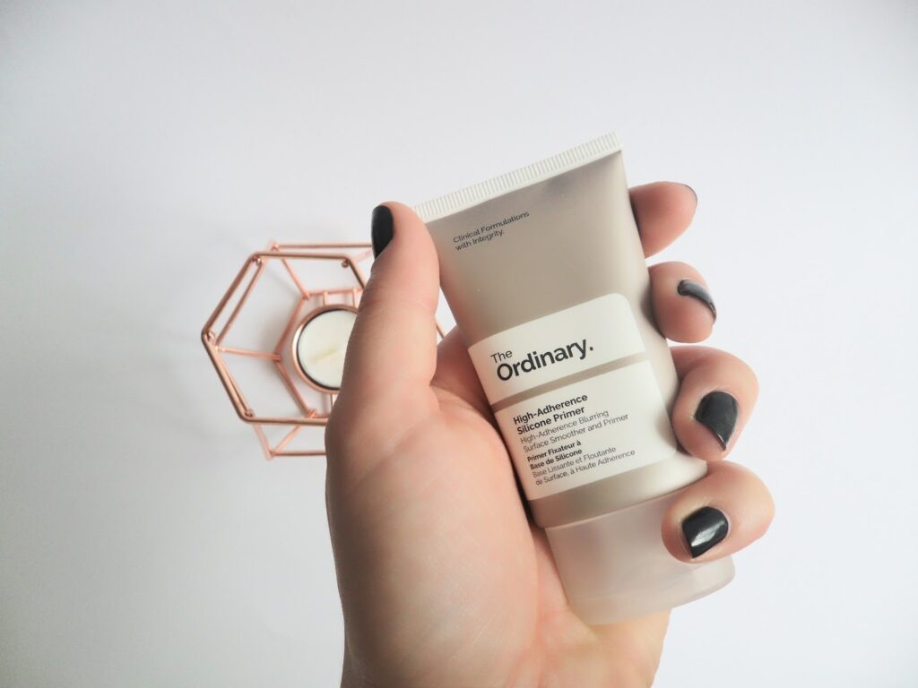 Check out my honest review on The Ordinary's High-Adherence Primer and see how it works for people with oily skin.