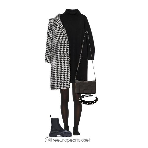 outfit ideas - The European Closet by Rita Valente