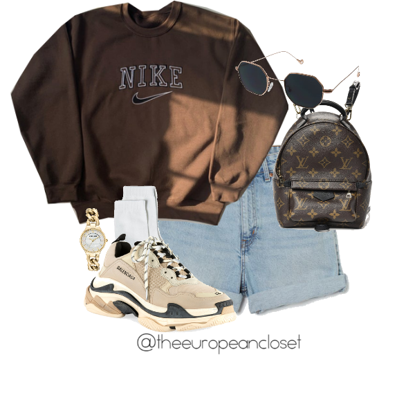Early Casual Fall Outfits