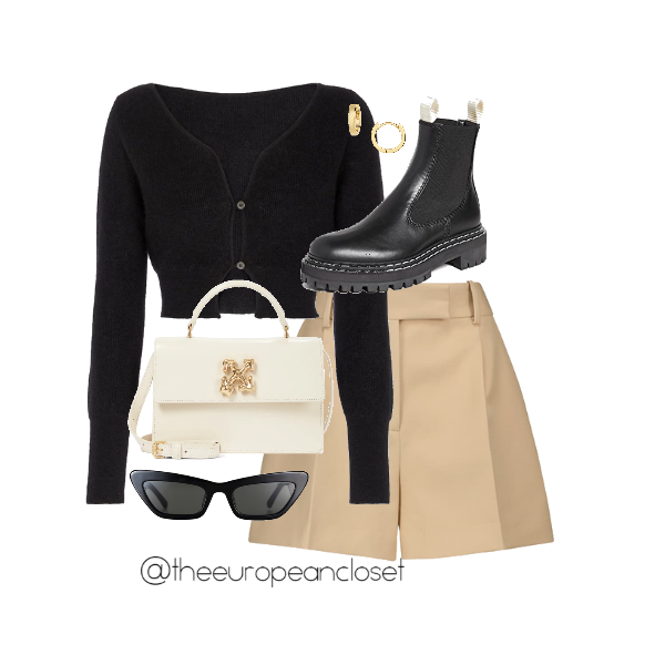 early fall outfit ideas for women